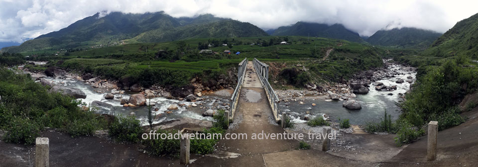 Vietnam Motorbike Motorcycle Tours - Greater Ha Giang By Motorbike. Sapa motorcycle tour
