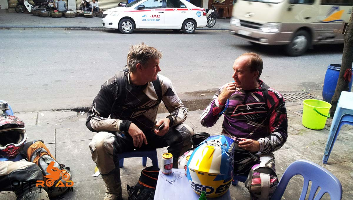 Vietnam Motorbike Motorcycle Tours - Booking Conditions for our services.