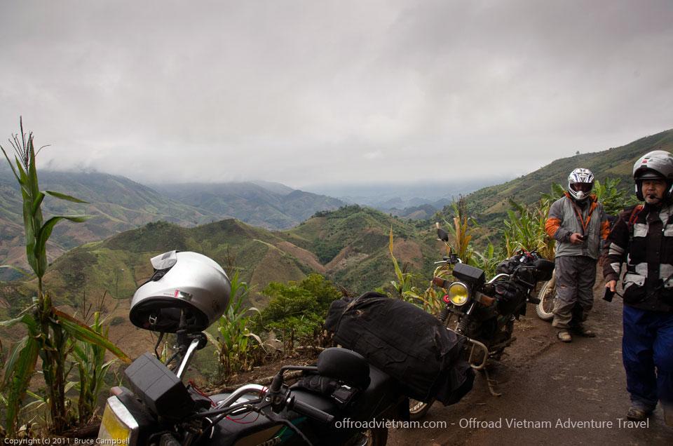 Vietnam Motorbike Motorcycle Tours - Northwest Vietnam Dirt Bike Tour: Northwest Vietnam in Phu Yen