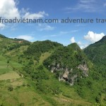 Dirt bike tours through Vietnam's Ha Giang scenic province
