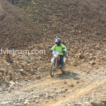 Vietnam dirt bike tour to Ha Giang
